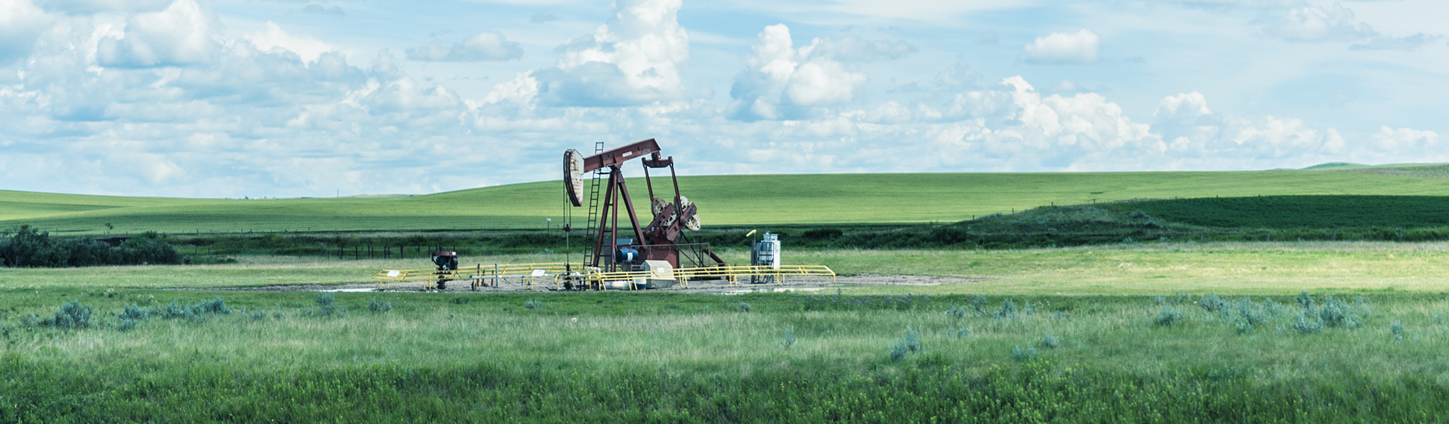 Image: Oil & Gas