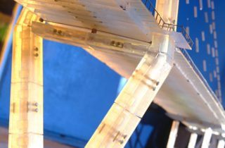 Image: Experimental Methods for Wind Design of Bridges