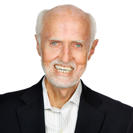 Image: RWDI Founder Peter Irwin Appointed to the Order of Canada