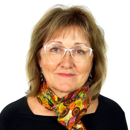 Monika Greenfield