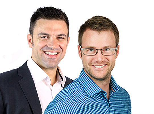 Image: RWDI Opens Sydney Office