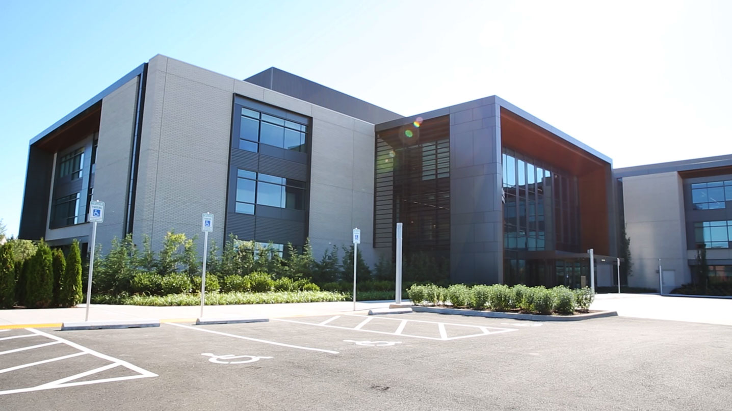 Image: Banfield Pet Hospital Corporate Headquarters