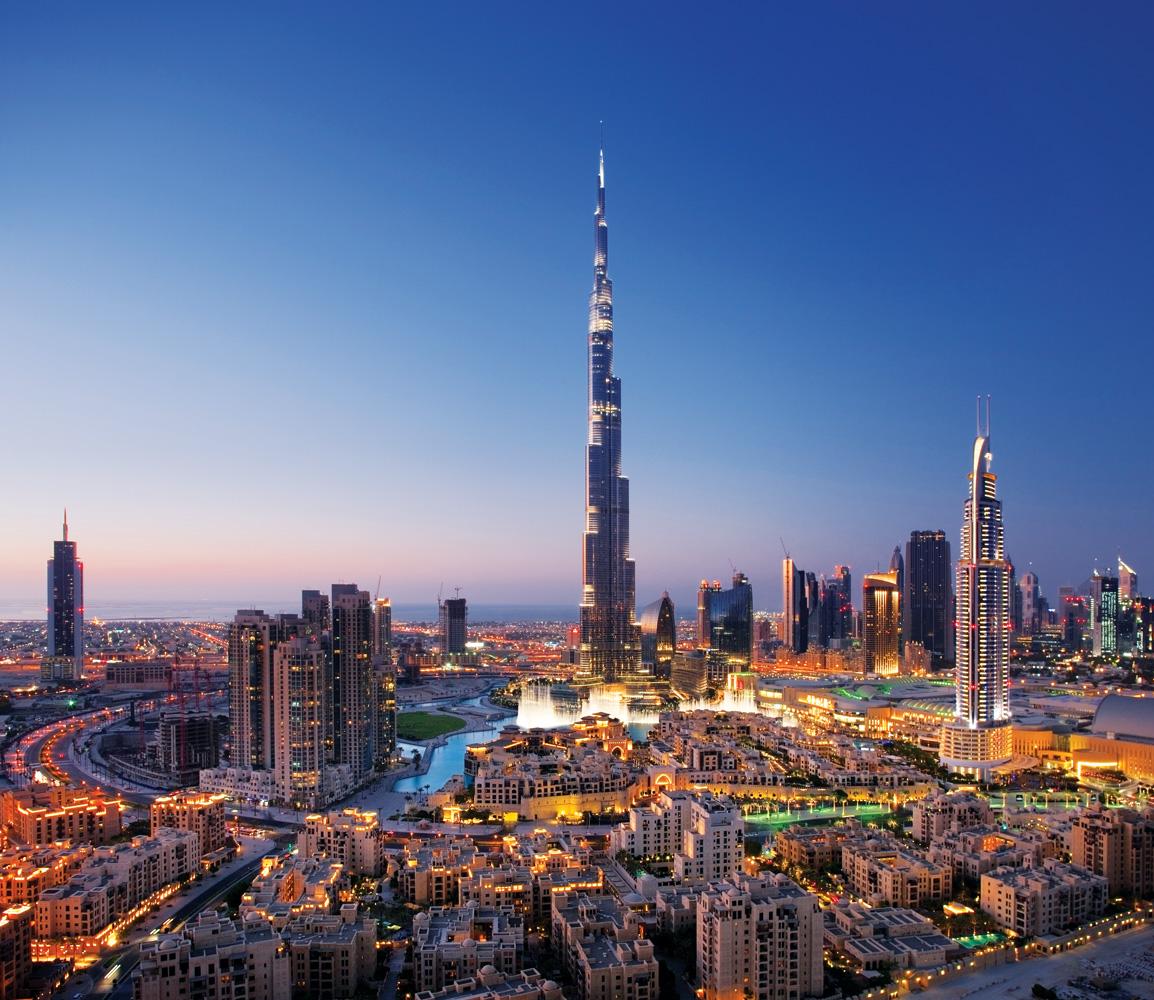 Image: Burj Khalifa