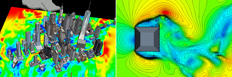 CFD images