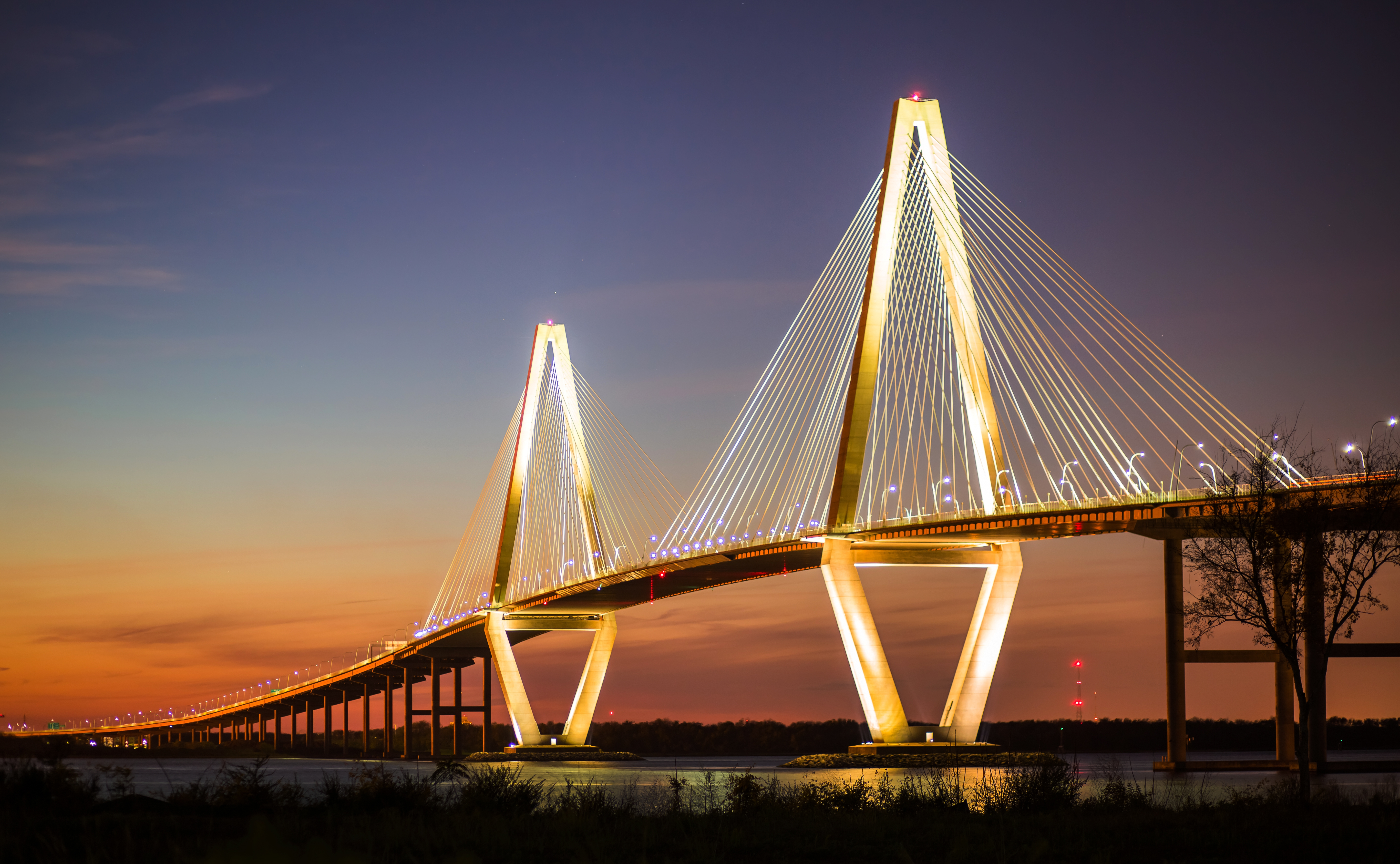 Image: Cooper River Bridge