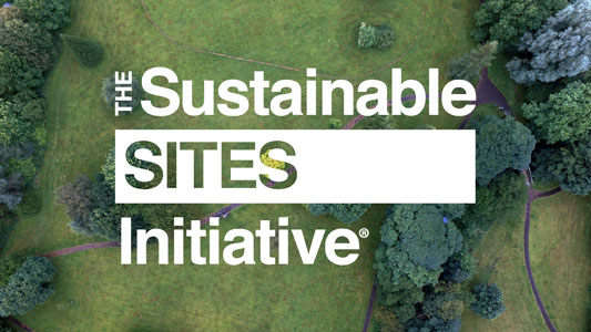 Image: Keep Sustainability in Your SITES: An Overview of the SITES v2 Rating System