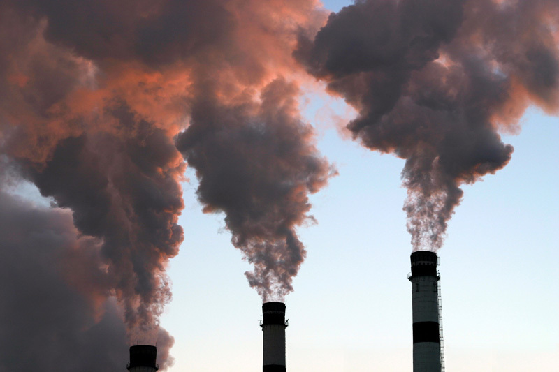 Image: Air Quality Regulations, and Today's Challenges for Industry