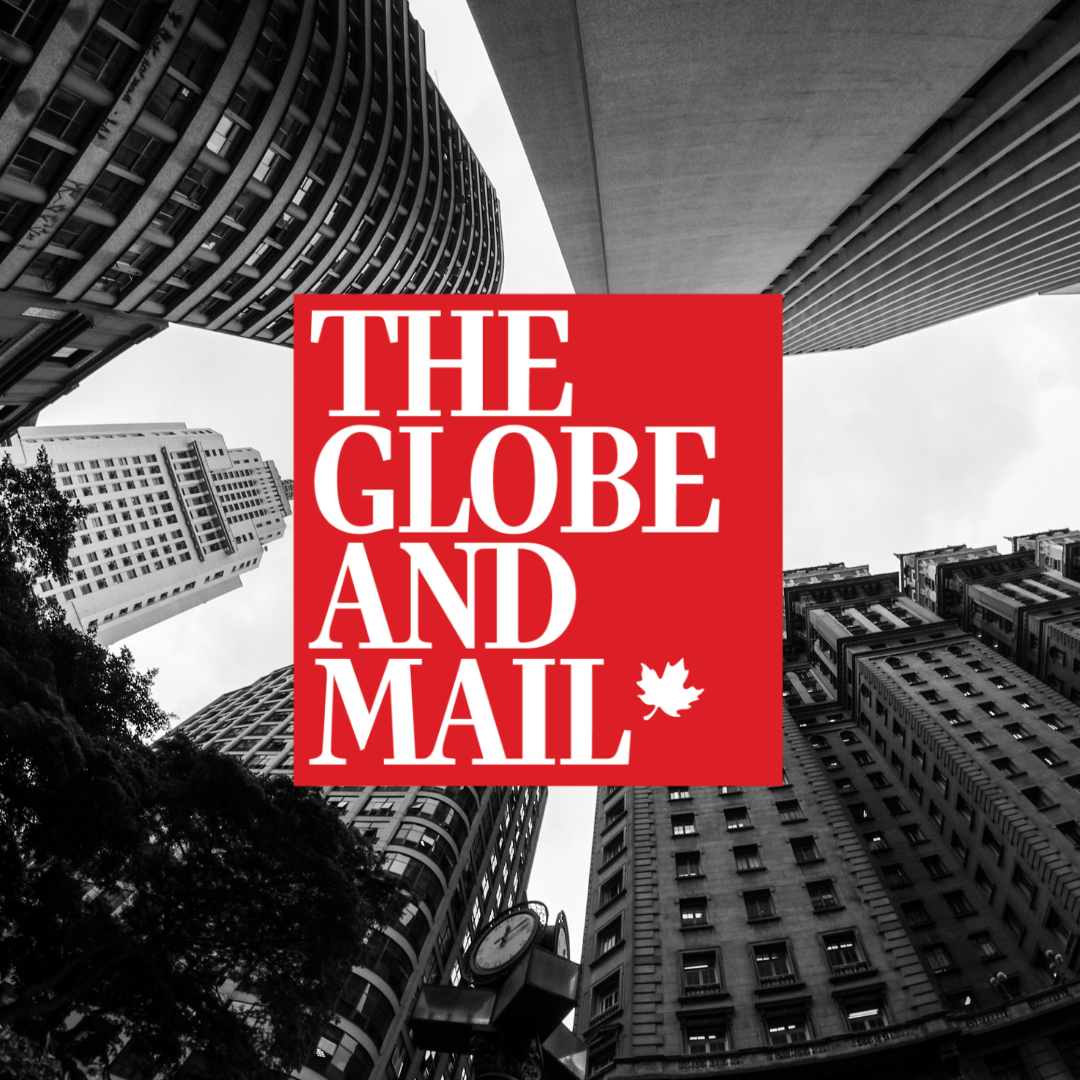 Image: The Globe and Mail Features RWDI