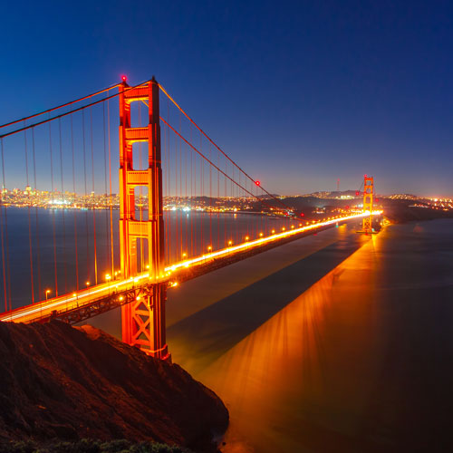 Image: Boosting the safety and resilience of the Golden Gate Bridge