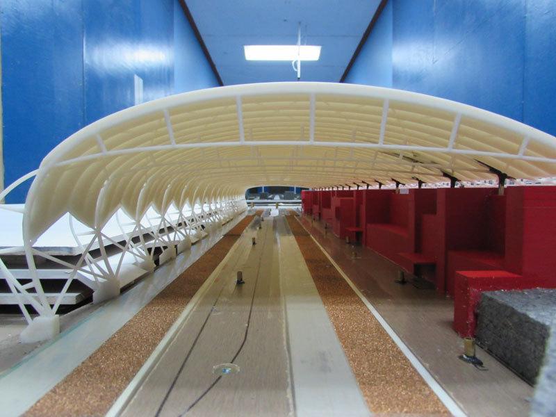 Hartsfield Jackson Airport Model