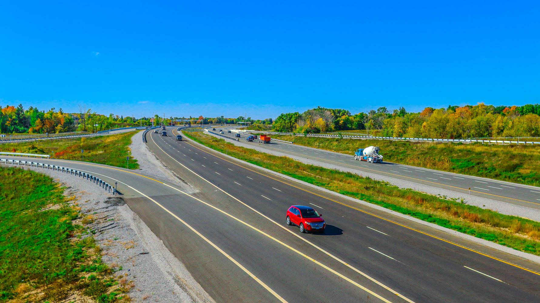 Highway 407 1