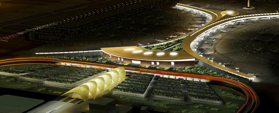 Image: King Abdulaziz International Airport (JED)