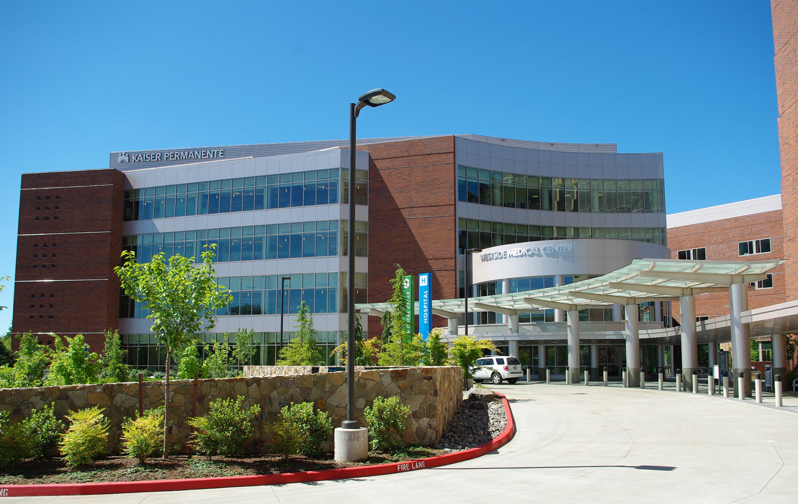 Image: Kaiser Westside Medical Center