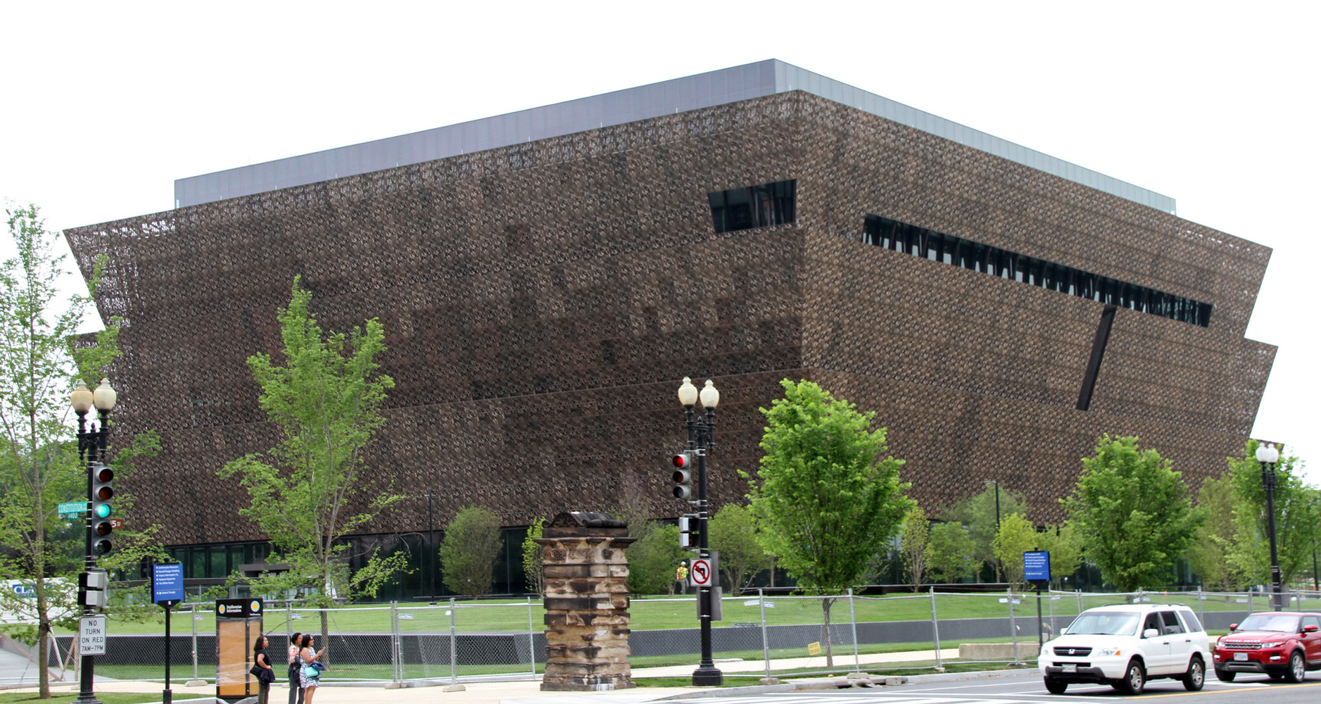 Image: National Museum of African American History and Culture