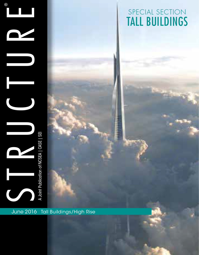Image: Structure Magazine: 'Rising to the Clouds with Confidence: Jeddah Tower'