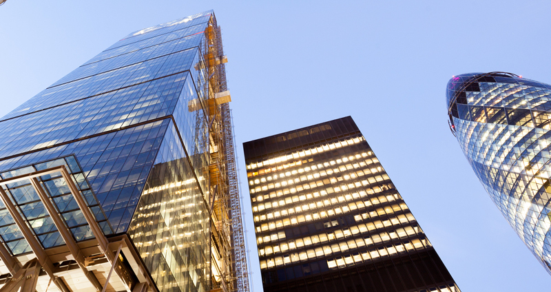 Image: Wind and the design of tall buildings