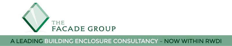 The Facade Group logo