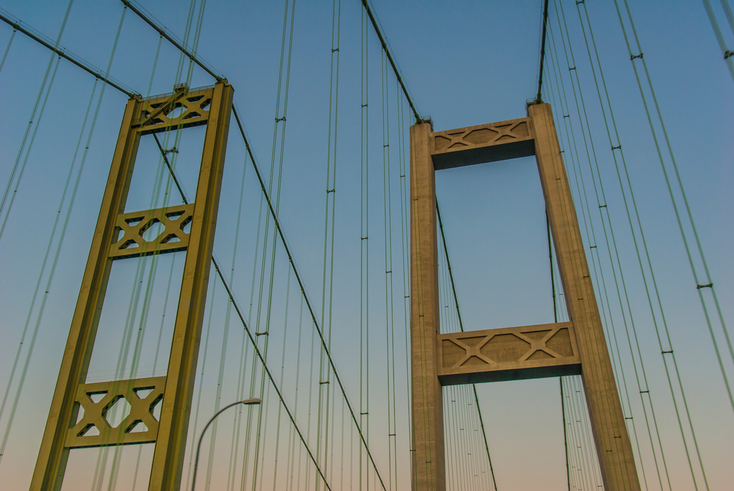 Image: Tacoma Narrows Bridge