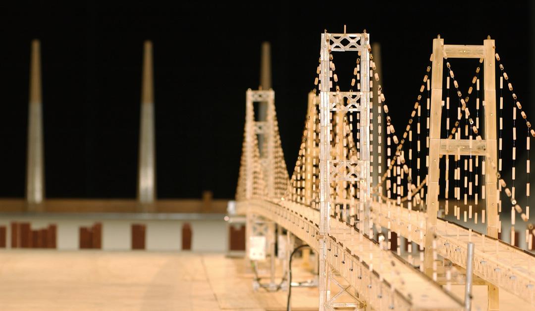 Tacoma Narrows Bridge 5