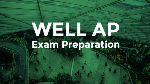 Image: Online WELL AP Exam Preparation