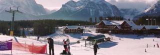Image: Forecast Meteorology at Lake Louise Alpine World Cup 2015