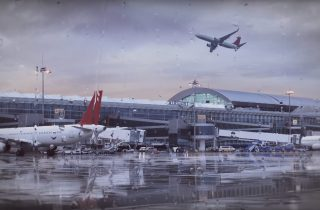 Image: High stakes weather forecasting: A peek inside YYZ