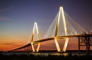 Image: Cooper River Bridge