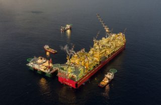 Image: Supporting the global energy transition: Offshore facilities