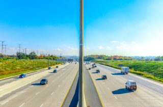 Image: Highway 407 East