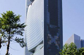 Image: 珠江大厦