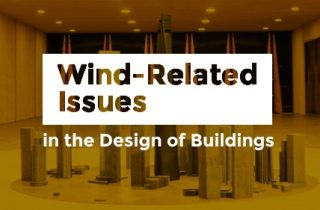 Image: Wind-Related Issues in the Design of Buildings