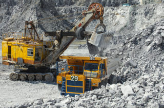 Image: Maintaining Profitability in the Ever-Changing Mining & Aggregates Environment