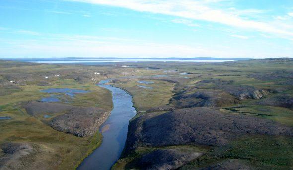 Baffinland