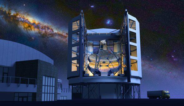 Magellan Telescope3