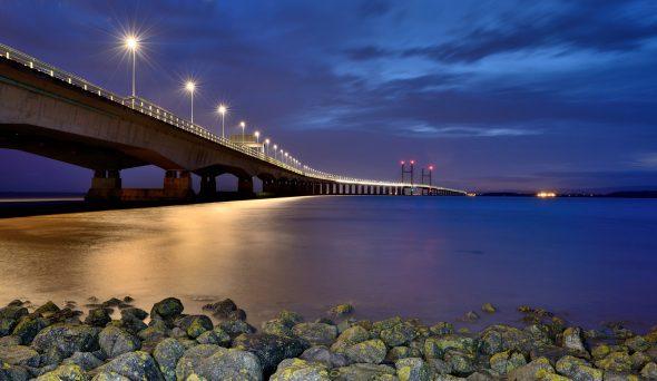 Second Severn Bridge1