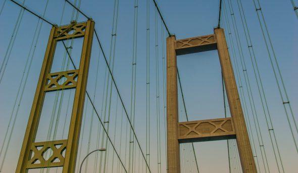 Tacoma Narrows Bridge 10