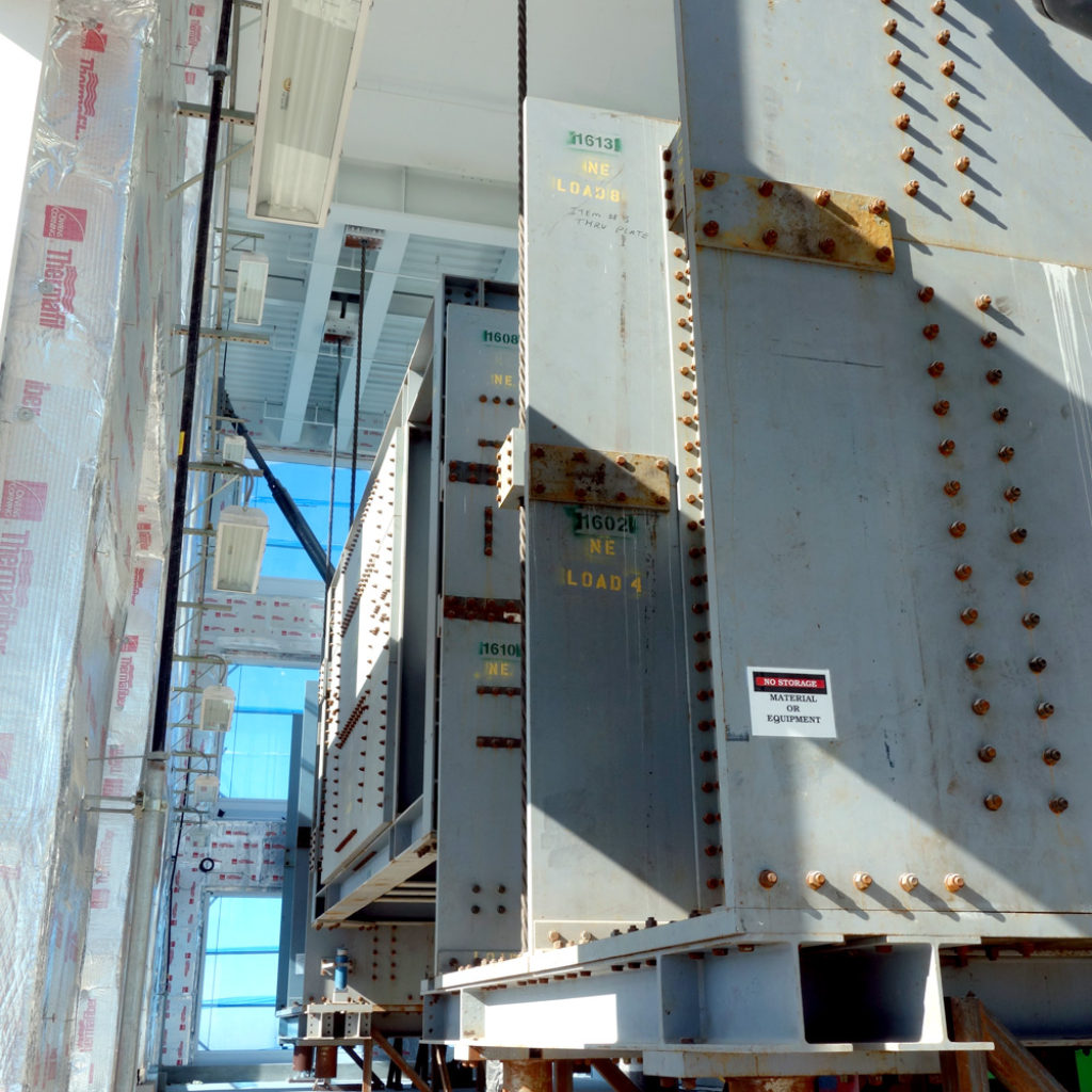 432 Park Avenue Tuned Mass Dampers - RWDI Consulting Engineers and