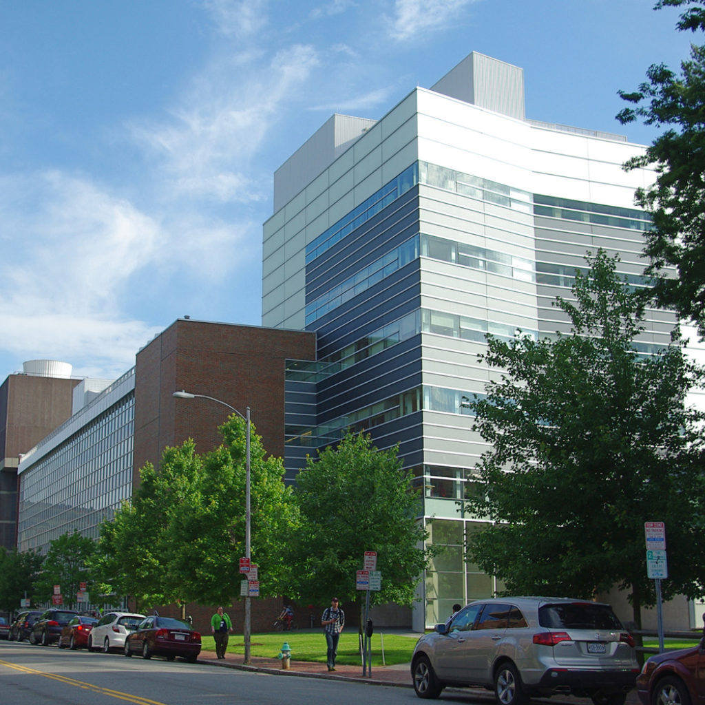 Harvard Laboratory For Integrated Science And Engineering