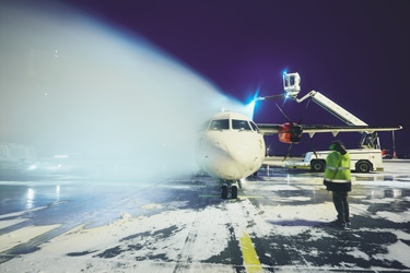 Image: High Stakes Weather Forecasting Personalized for Airport Operations