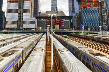 Image: Over Station Development