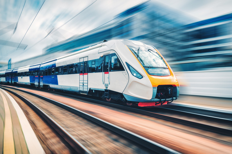 Image: Rail/Transit Noise and Vibration: Causes, Prevention and Mitigation