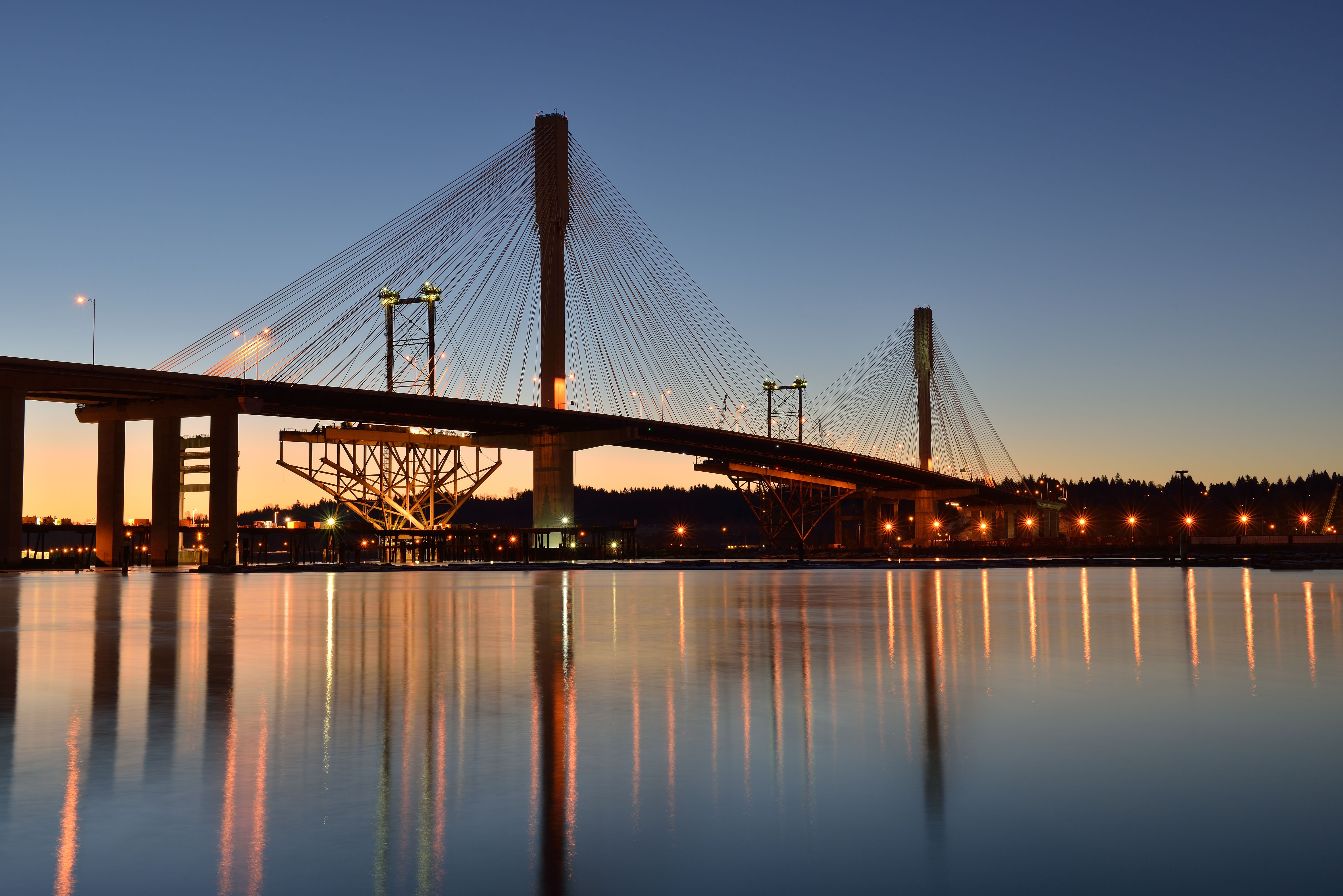 Image: Port Mann Bridge