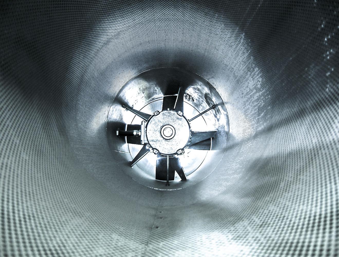 Image: 通风系统